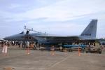 Hiro-hiroさんが、千歳基地で撮影した航空自衛隊 F-15J Eagleの航空フォト(飛行機 写真・画像)