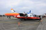 F-4さんが、那覇空港で撮影した陸上自衛隊 LR-1の航空フォト(飛行機 写真・画像)