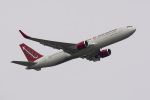 このはさんが、横田基地で撮影したオムニエアインターナショナル 767-323/ERの航空フォト(飛行機 写真・画像)