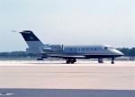 kumagorouさんが、仙台空港で撮影したイタリア企業所有 CL-600-2B16 Challenger 601-3Aの航空フォト(飛行機 写真・画像)