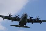 JA8037さんが、横田基地で撮影したアメリカ海兵隊 KC-130J Herculesの航空フォト(飛行機 写真・画像)