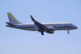 apphgさんが、静岡空港で撮影したフジドリームエアラインズ ERJ-170-200 (ERJ-175STD)の航空フォト(飛行機 写真・画像)