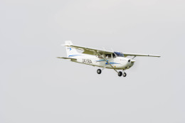NCT310さんが、調布飛行場で撮影したジェイ・ディ・エル技研 172S Skyhawk SPの航空フォト(飛行機 写真・画像)