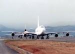 kumagorouさんが、仙台空港で撮影した日本航空 747-246Bの航空フォト(飛行機 写真・画像)
