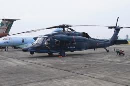 masahiさんが、浜松基地で撮影した航空自衛隊 UH-60Jの航空フォト(飛行機 写真・画像)