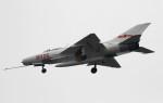 素快戦士さんが、HBTSで撮影した某国空軍 北空訓練師団 J-7IIの航空フォト(飛行機 写真・画像)