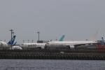 imosaさんが、羽田空港で撮影した日本航空 777-289の航空フォト(飛行機 写真・画像)