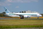Tomo-Papaさんが、成田国際空港で撮影したZIPAIR 787-8 Dreamlinerの航空フォト(飛行機 写真・画像)