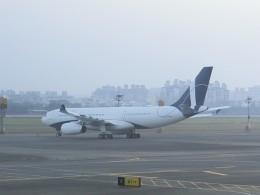 ヒロリンさんが、高雄国際空港で撮影したコムルックス・アルバ A330-243の航空フォト(飛行機 写真・画像)