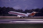 LEVEL789さんが、岡山空港で撮影したコンチネンタル航空 727-232/Advの航空フォト(飛行機 写真・画像)