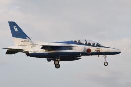 Eishin.Yさんが、入間飛行場で撮影した航空自衛隊 T-4の航空フォト(飛行機 写真・画像)