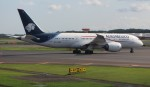Rsaさんが、成田国際空港で撮影したアエロメヒコ航空 787-8 Dreamlinerの航空フォト(飛行機 写真・画像)