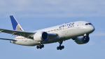 パンダさんが、成田国際空港で撮影したユナイテッド航空 787-8 Dreamlinerの航空フォト(飛行機 写真・画像)