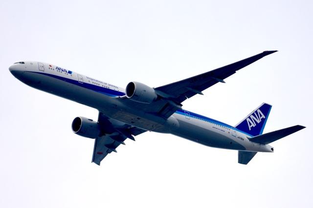 東京都で撮影された東京都の航空機写真