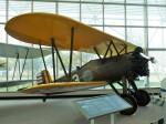 Smyth Newmanさんが、ミュージアムオブフライトで撮影したアメリカ陸軍の航空フォト(飛行機 写真・画像)