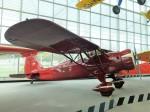 Smyth Newmanさんが、ミュージアムオブフライトで撮影したアメリカ企業所有 Stinsonの航空フォト(飛行機 写真・画像)