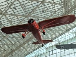Smyth Newmanさんが、ミュージアムオブフライトで撮影したアメリカ個人所有 24W-41A Argus IIの航空フォト(飛行機 写真・画像)