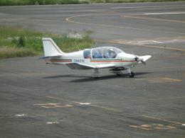 ヒコーキグモさんが、岡南飛行場で撮影した日本個人所有 DR-400-180R Remorqueurの航空フォト(飛行機 写真・画像)