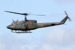 Echo-Kiloさんが、札幌飛行場で撮影した陸上自衛隊 UH-1Jの航空フォト(飛行機 写真・画像)