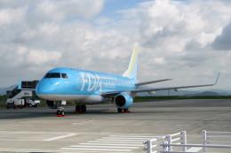 shibu03さんが、静岡空港で撮影したフジドリームエアラインズ ERJ-170-100 (ERJ-170STD)の航空フォト(飛行機 写真・画像)