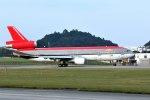 パール大山さんが、横田基地で撮影したATA航空 DC-10-30の航空フォト(飛行機 写真・画像)