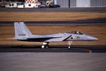 なごやんさんが、名古屋飛行場で撮影した航空自衛隊 F-15J Eagleの航空フォト(飛行機 写真・画像)