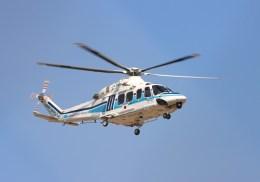4engineさんが、宇都宮飛行場で撮影した海上保安庁 AW139の航空フォト(飛行機 写真・画像)