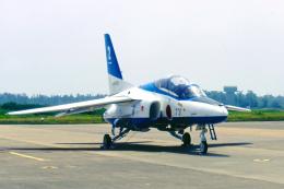 AWACSさんが、松島基地で撮影した航空自衛隊 T-4の航空フォト(飛行機 写真・画像)