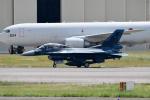 じょ~まんさんが、名古屋飛行場で撮影した航空自衛隊 F-2Bの航空フォト(飛行機 写真・画像)