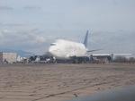 タンさんが、ピナル空港で撮影したボーイング 747-409(LCF) Dreamlifterの航空フォト(写真)