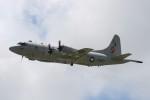 Mr.boneさんが、嘉手納飛行場で撮影したアメリカ海軍 P-3C AIPの航空フォト(飛行機 写真・画像)