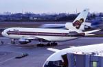 Gambardierさんが、伊丹空港で撮影したタイ国際航空 DC-10-30/ERの航空フォト(飛行機 写真・画像)