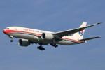 walker2000さんが、成田国際空港で撮影した中国貨運航空 777-F6Nの航空フォト(飛行機 写真・画像)