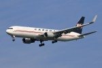 walker2000さんが、成田国際空港で撮影したカーゴジェット・エアウェイズ 767-39H/ER(BCF)の航空フォト(飛行機 写真・画像)