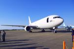 AWACSさんが、茨城空港で撮影した航空自衛隊 KC-767J (767-2FK/ER)の航空フォト(飛行機 写真・画像)