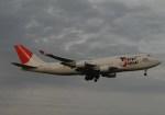 banshee02さんが、成田国際空港で撮影した日本航空 747-446の航空フォト(飛行機 写真・画像)