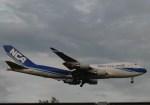 banshee02さんが、成田国際空港で撮影した日本貨物航空 747-481F/SCDの航空フォト(飛行機 写真・画像)