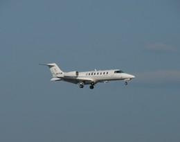 chappyさんが、関西国際空港で撮影したグローバルウイングス 45XRの航空フォト(飛行機 写真・画像)