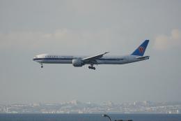 神宮寺ももさんが、関西国際空港で撮影した中国南方航空 777-31B/ERの航空フォト(飛行機 写真・画像)