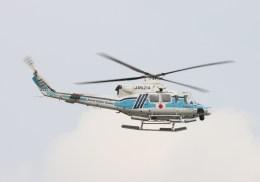 4engineさんが、宇都宮飛行場で撮影した海上保安庁 412の航空フォト(飛行機 写真・画像)