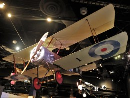 Smyth Newmanさんが、ミュージアムオブフライトで撮影したイギリス空軍の航空フォト(飛行機 写真・画像)