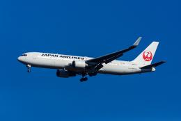 航空フォト:JA617J 日本航空 767-300