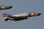 EXIA01さんが、那覇空港で撮影した航空自衛隊 F-4EJ Kai Phantom IIの航空フォト(飛行機 写真・画像)