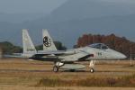 EXIA01さんが、築城基地で撮影した航空自衛隊 F-15J Eagleの航空フォト(飛行機 写真・画像)