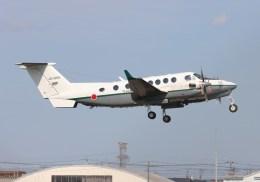 4engineさんが、宇都宮飛行場で撮影した陸上自衛隊 LR-2の航空フォト(飛行機 写真・画像)