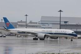 PW4090さんが、関西国際空港で撮影した中国南方航空 A350-941の航空フォト(飛行機 写真・画像)