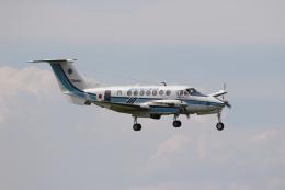 やまけんさんが、仙台空港で撮影した海上保安庁 B300の航空フォト(飛行機 写真・画像)