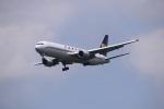 さもんほうさくさんが、成田国際空港で撮影したカーゴジェット・エアウェイズ 767-306/ER-BDSFの航空フォト(飛行機 写真・画像)