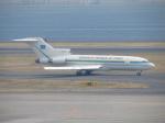 kahluamilkさんが、羽田空港で撮影したコンゴ民主共和国政府 727-30の航空フォト(飛行機 写真・画像)