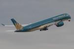 Koenig117さんが、関西国際空港で撮影した全日空 787-9の航空フォト(飛行機 写真・画像)